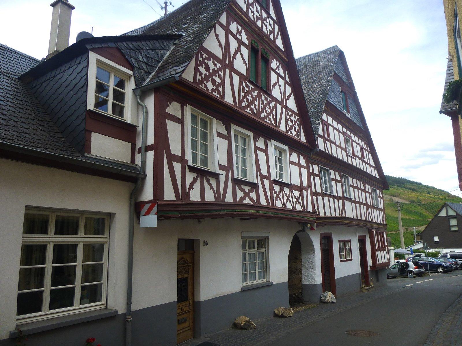 Spohnheimer Straße