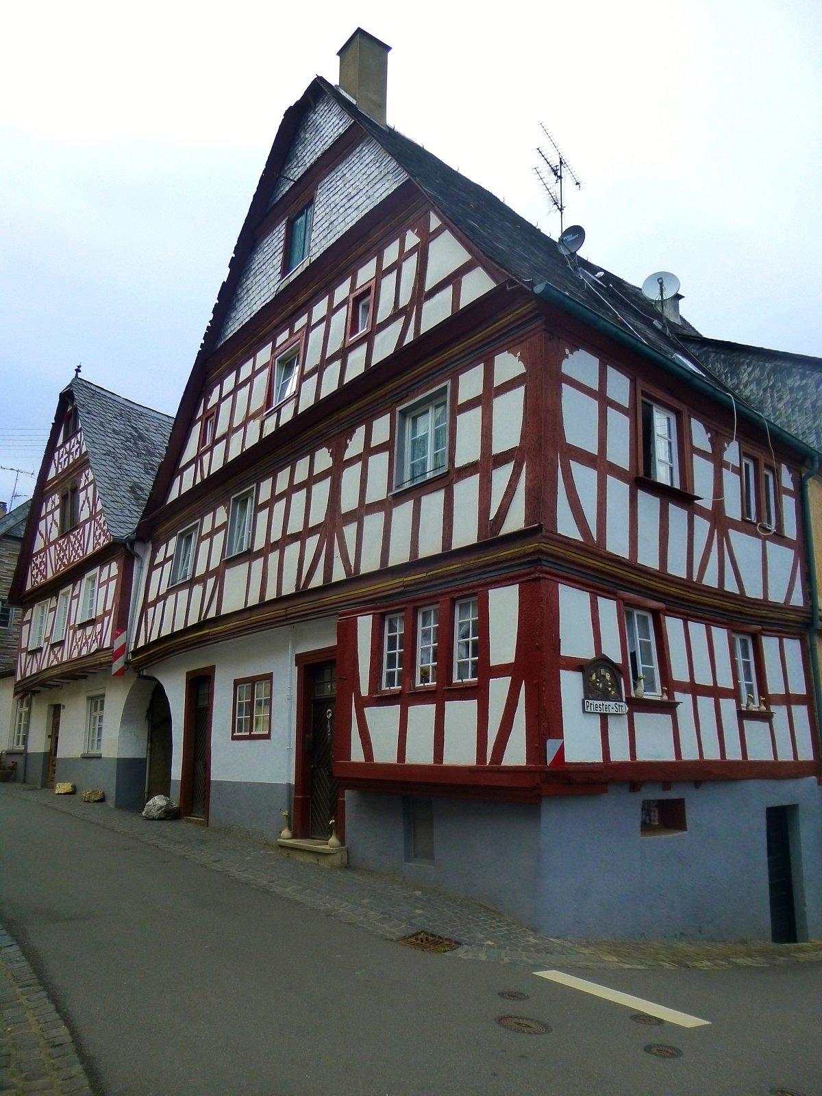 Priesterstraße